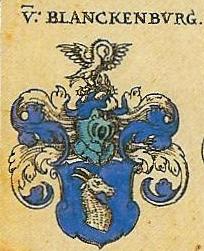 1)Sächsisches WAPPENBUCH - Heraldik - Orginal Wappen des Adels aus Sachsen: Page 167 (von Cram)