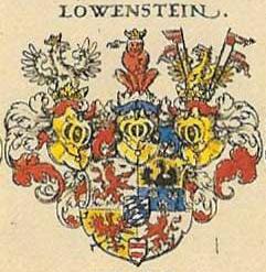 von Lowenstein Duchy