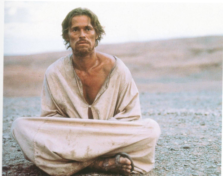 Jesus De Foe